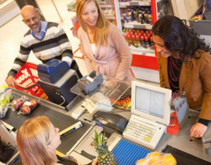 Вебинар: Программа лояльности для розничного магазина