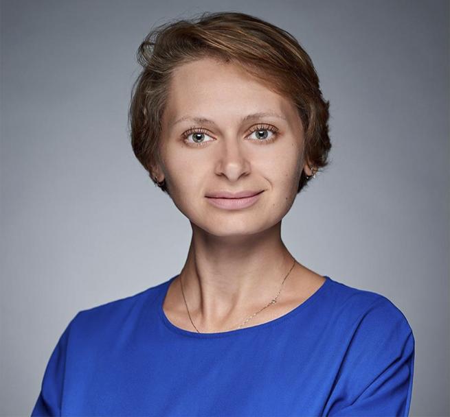 Марина Жовтуха